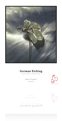 German Etching®
