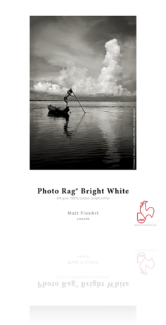 Photo Rag® Bright White